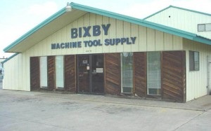 Bixby Machine Tool Supply Store