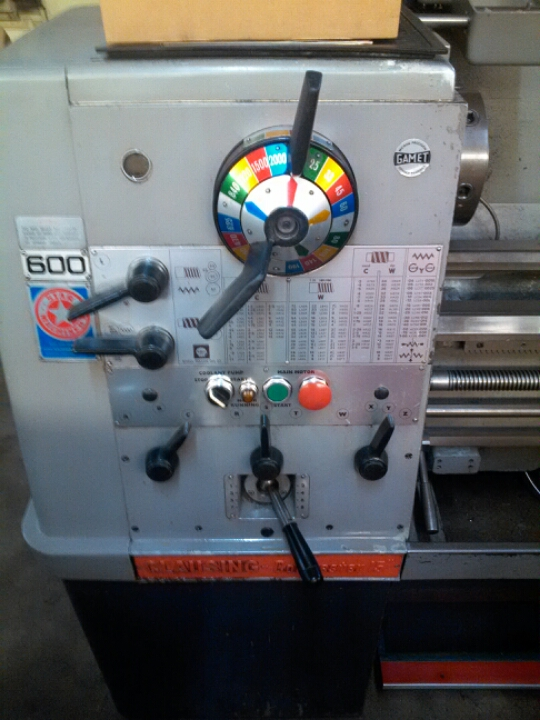 bixby machine tool